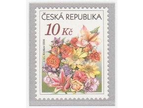 ČR 2006 / 459 / Gratulačná kytica