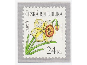 ČR 2006 / 466 / Krása kvetov