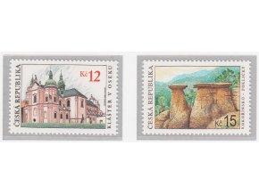 ČR 2006 / 470-471 / Krásy vlasti