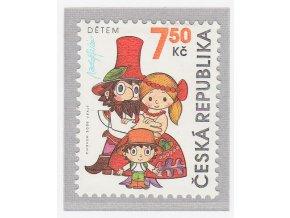 ČR 2006 / 475 / Deťom