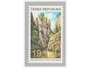 ČR 481 Národný park České Švýcarsko