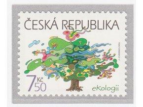 ČR 2006 / 489 / Ekológia