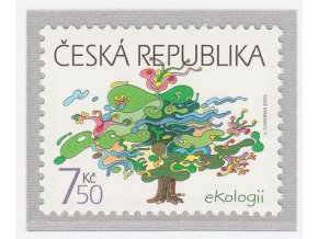ČR 489 Ekológia