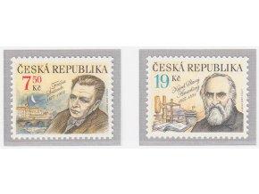ČR 2007 / 499-500 / Osobnosti