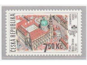 ČR 2007 / 508 / Praha - Malá Strana, Praga 2008