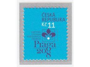 ČR 514 Praga 2008 logo výstavy