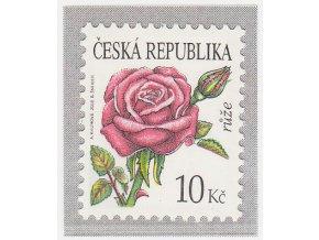 ČR 2008 / 543 / Krása kvetov