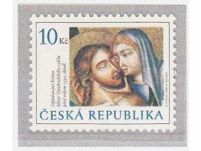 ČR 2008 / 548 / Veľká noc