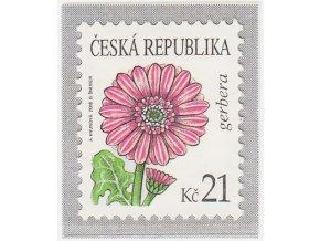 ČR 2008 / 550 / Krása kvetov