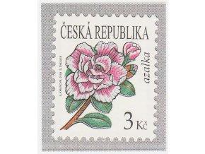 ČR 2008 / 554 / Krása kvetov