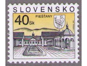 SR 235 Mestá - Piešťany