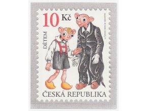 ČR 599 Deťom