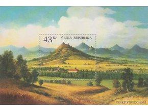 ČR 603 H České stredohorie
