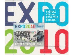 ČR 623 H Svetová výstava EXPO v Šanghaji