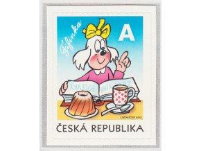 ČR 2010 / 630 / Štvorlístok - Fifinka