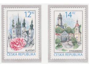 ČR 637-638 Krásy vlasti