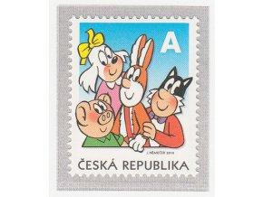 ČR 641 Štvorlístok