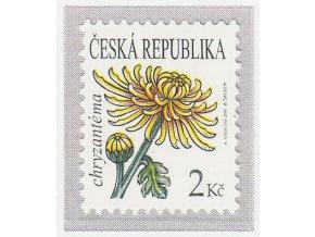 ČR 2011 / 684 / Krása kvetov