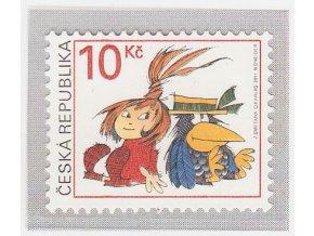 ČR 685 Deťom