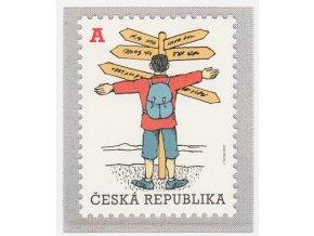 ČR 2012 / 715 / Regionálny motív