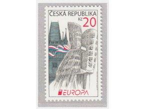 ČR 2012 / 719 / EUROPA - pozvanie