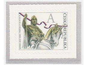 ČR 724 Sv. Václav