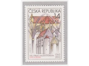 ČR 2013 / 759 / Krásy vlasti