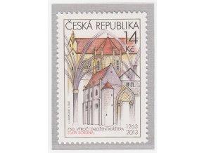 ČR 759 Krásy vlasti