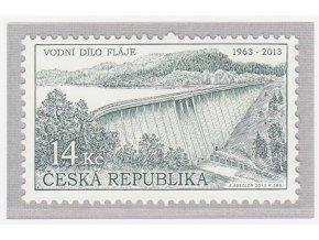 ČR 763 Technické pamiatky