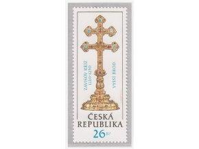 ČR 2013 / 765 / Závišov kríž - Vyšší Brod