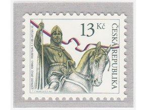 ČR 772 Sv. Václav