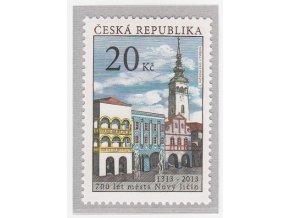 ČR 2013 / 777 / Krásy vlasti