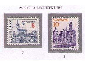 SR 003-004 Mestá - Ružomberok, Košice