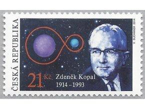ČR 2014 / 803 / Zdeněk Kopal