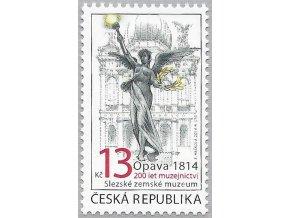 ČR 806 200 rokov múzejníctva