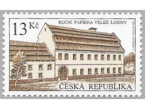 ČR 807 Technické pamiatky