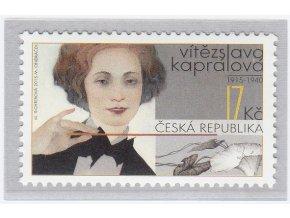 ČR 2015 / 832 / Vítězslava Kaprálová