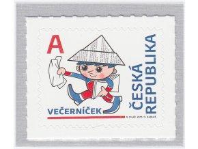 ČR 2015 / 840 / Večerníček