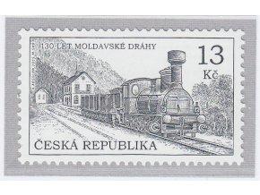 ČR 849 Technické pamiatky