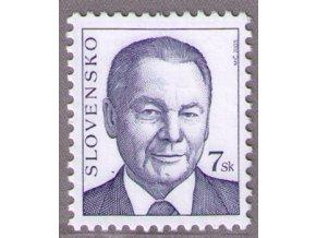 SR 285 Prezident SR Rudolf Schuster