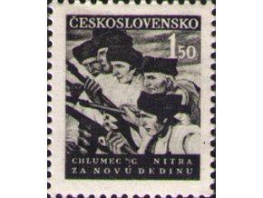 ČS 1948 / 0474 / Zrušenie poddanstva  **