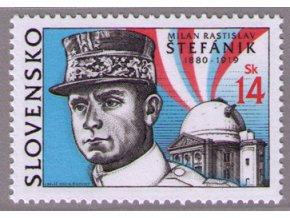 SR 293 Milan Rastislav Štefánik