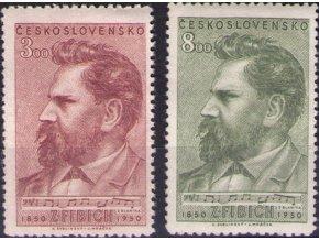 ČS 0556-0557 Z. Fibich