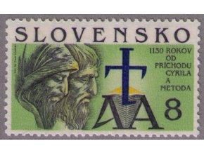 SR 1993 / 014 / Cyril a Metod
