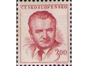 ČS 1953 / 0721 / K. Gottwald **