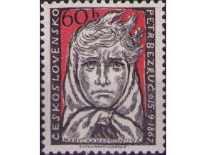 ČS 1957 / 0959 / P. Bezruč - Maryčka **
