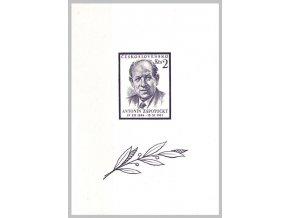 ČS 1957 / 0967 H / A. Zápotocký **
