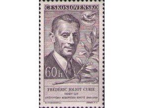 ČS 1049 F. J. Curie