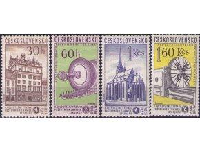 ČS 1959 / 1050-1053 / 100 rokov Škody Plzeň **
