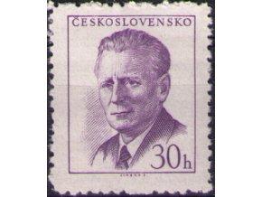 ČS 1959 / 1091 / A. Novotný **
